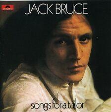 Jack Bruce - Songs for a Tailor [New CD] Bonus Tracks, Rmst