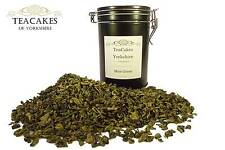 Mint Green Tea 100g Gift Caddy Green Aromatic Loose Leaf Best Value Quality