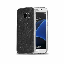 Shockproof Cube Protective Silicone GEL TPU Case Cover for Samsung Galaxy PHONES A5 Black