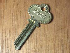 Vintage New Old Stock Ilco 1047CR CL SA1 Sager Lock Original Key Blank
