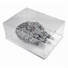 Acrylic Display Box Case to fit Lego 7965 Millennium Falcon