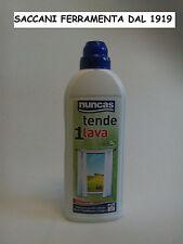 DETERSIVO TENDE 1-LAVA NUNCAS profumato delicato efficace a freddo