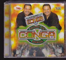 Sonido La Conga hecho en MEXICO Sealed Nuevo CD