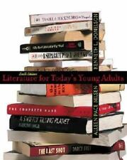 Literature for Today's Young Adults by Kenneth L. Donelson and Alleen Pace...