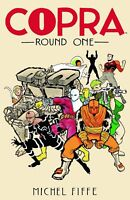 Copra Round One GN Michel Fiffe Zegas Suicide Squad Homage 1 In Stock New NM