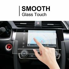 Car Stereo Player Navigation Screen Protector Touch Clear Film Scratch Resistant