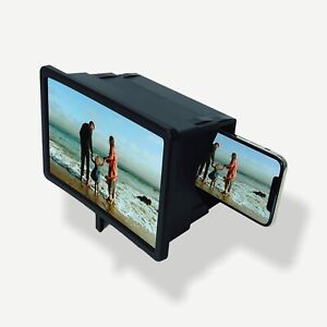 Smartphone Screen Magnifier For iPhone, Samsung, Android - SEE VIDEO!!!