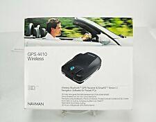 Navman Gps 4410 Handheld Gps Receiver Brand New In Open Box