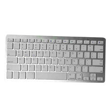 Wireless Bluetooth Keyboard For Air ipad Mini Mac Computer PC Macbook GO