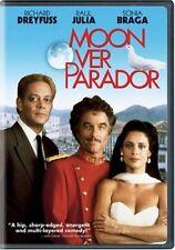 Moon Over Parador [New DVD]