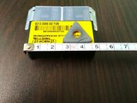 PH HORN S312.0200.D2 TI25 2 PCS Original grooving carbide inserts FREE SHIPPING