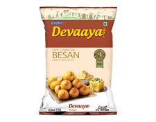 Devaaya - Besan Chickpea Flour - 1kg / Farina Di Ceci (2,79€/1kg)
