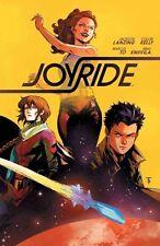 Joyride Volume 1 by Lanzing, Jackson, Kelly, Collin | Paperback Book | 978160886