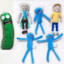 Ricky and Morty (Rick e Morty)