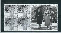 Gibraltar SC # 966 Visit Of Queen Elizabeth To Gibraltar 50th Anniversary . MNH