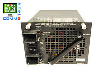 CISCO PWR-C45-4200ACV/2 CATALYST 4500 4200W AC POWER SUPPLY FREE UK SHIPPING