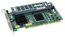 DELL PERC4/DC MEGARAID 2x U320 SCSI 128MB PCI-X BATTERY