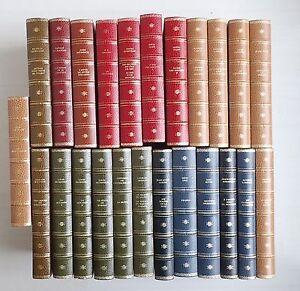 Lot de 24 tomes Editions Rencontre