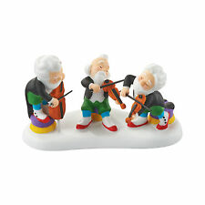 Department 56 North Pole String Trio Accessory 4049203 Mid Year 2015 D56 NEW