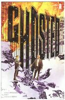 Ghosted Issue # 19 > Image Comics 2015> Vol 1 >  Near Mint to Near Mint+