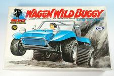 MARUI 1/18 WAGEN WILD BUGGY Waterproof-type Model Kit
