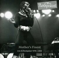Mother's Finest - Live at Rockpalast [New CD]