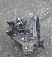 Volkswagen Fox 2007-2011 1.2 6v 5 Speed Manual Gearbox JPU