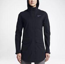 Nike Golf Hyperadapt Gabardina Negro Gris Mujer Talla XL (726152-010)