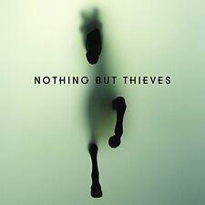 NOTHING BUT THIEVES - NOTHING BUT THIEVES - NEW VINYL LP