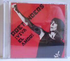 PRETENDERS ~ Viva El Amor! ~ CD ALBUM