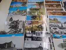 Postkarten / Ansichtskarten Berlin, ca. 50 Stück,  #K-79-4