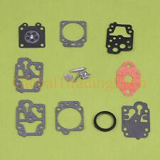 Carburetor Kit For Bolens Bl26Bc Bl26Co Bl26Ss Gas String Trimmer