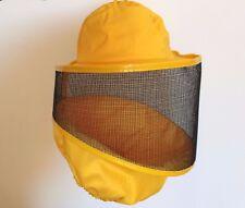 Maschera Rotonda Professionale per Apicoltore. Con Elastico - Apicoltura -
