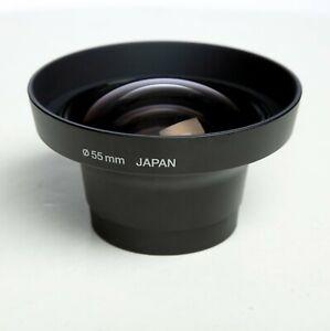 OLYMPUS WCON-07 WIDE Angle Conversion Camera