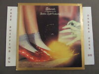 ELECTRIC LIGHT ORCHESTRA ELDORADO 1ST PRESS WLP PROMO LP JZ 35526