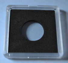5 -GUARDHOUSE 2x2 TETRA PLASTIC SNAPLOCK COIN HOLDER for NICKELS