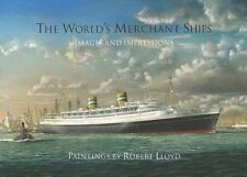 The World's Merchant Ships: Images and Impressions by Ships in Focus Publications (Paperback, 2004)