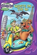 What's New Scooby-Doo? Vol. 7: Ghosts on the Go - New