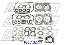 FOR IMPREZA 2.0 TURBO UPRATED MLS STEEL CYLINDER HEAD GASKET SET EJ20 EJ20G