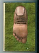 WELLARD JAMES MEMORIE DI UNO STRABICO LONGANESI 1957 I° ED. LA GAJA SCIENZA 126