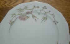 1 Kuchenteller 19 cm    Eschenbach  ESCORIAL   Blumenmuster