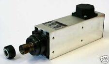 ELETTROMANDRINO 0,75 kW 24000 Rpm ER20 Spindel CNC HF