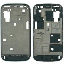 Samsung Galaxy Ace 2 GT- i8160 Front Cover Gehäuse Cover Rahmen, schwarz