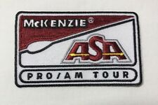 McKenzie ASA PRO/AM Tour Patch