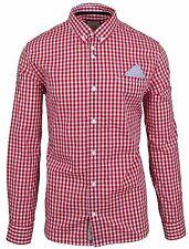 "VAN SANTEN & VAN SANTEN Hemd Shirt Größe L 42 - 43 US 16.5"" - 17"" CUSTOM FIT NEU"