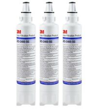 3 x 3M/CUNO AP2-C405-SG WATER FILTER ONLY, REPLACES  AP2-C405S