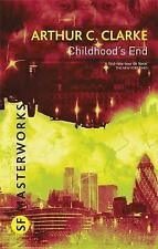 Childhood's End by Arthur C. Clarke (Hardback, 2010)