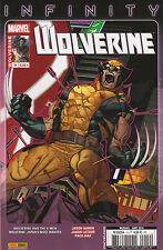 WOLVERINE N° 14 Marvel France 4ème Série PANINI COMICS