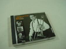 Joe Wulf - Trombone Kings, Dan Barrett,George Masso, Roy Williams 1999