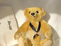 Steiff Bear Of The Year 2010